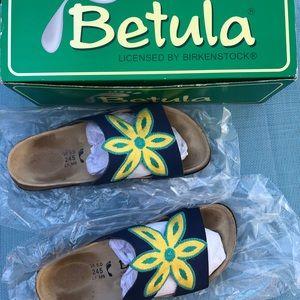 Betula Sheyla by Birkenstock